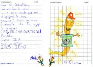 Mister Kilowattora