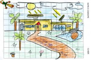 Casa ad energia solare