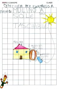 Grattaformaggio solare