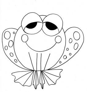 Froggy la rana e il cerchio della vita