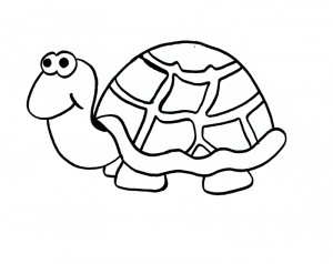 La tartarughina-Va-Lentina