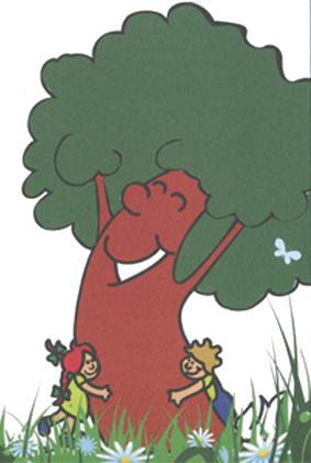 La festa degli alberi