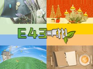 e4e.it,accessori fashion, prodotti ecologici, giochi fotovoltaici, gadget solari, cartoleria ecologica