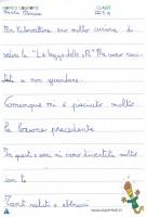 Marta 3A recensioni bambini progetto raccoltadifferenziata