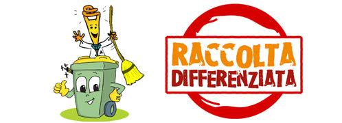 Progetto bambini riciclo e raccolta differenziata Verona