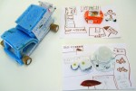 Lavoretti di classe progetto formativo scuola primaria Affi