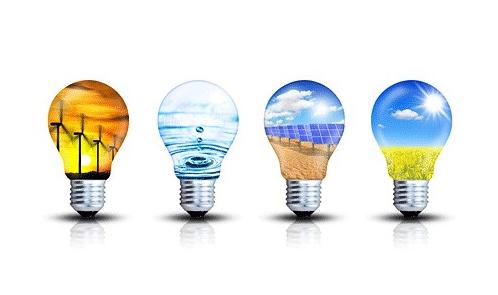 Il progetto sul risparmio energetico di Davide