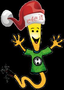 Auguri di Natale da Mr Kilowattora