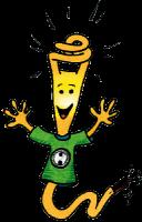 Mr Kilowattora e il risparmio di energia al mi illumino di meno