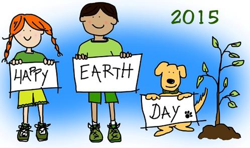 Giornata della terra 2015