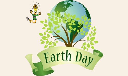 Il 22 aprile è la giornata della terra 2016