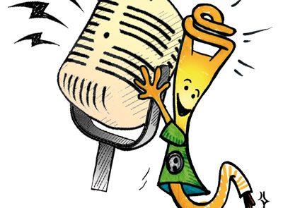 Canta con Mr Kilowattora la canzone risparmiamo energia
