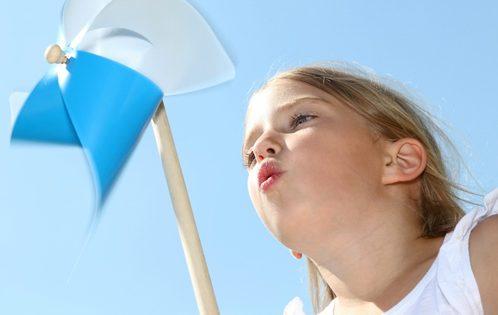 Come spiegare ai bambini il risparmio energetico